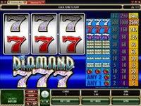 777 Spielautomat