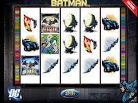 Batman Spielautomat