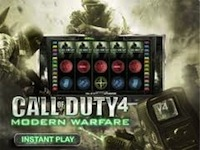Call of Duty 4 Spielautomat