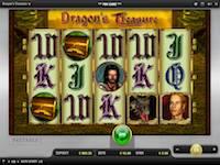 Dragon's Tresaure Merkur Slot