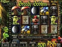 Greedy Goblins Spielautomat