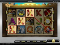 Knight's Life Merkur Slot