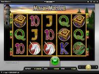 Magic Mirror Merkur Slot