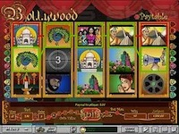 Bollywood Slot
