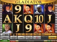 Gladiator Slot