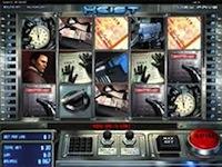 Heist Spielautomat