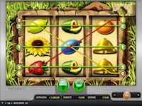Honey Bee Merkur Slot