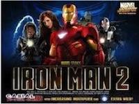 IronMan II Slot