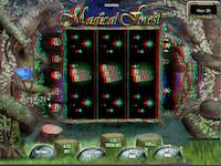 Magical Forest 3D Spielautomat