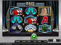 Race to Win Merkur Slot