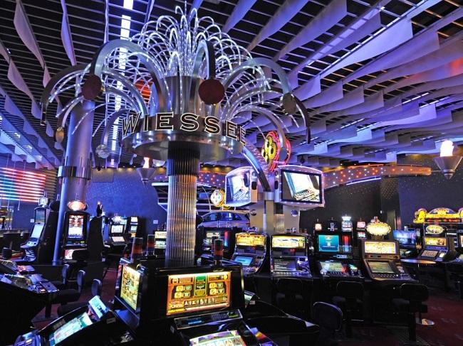 Casino Feuchtwangen