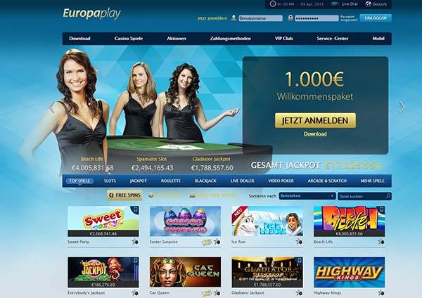 online casino deutschland erfahrung alle  spiele