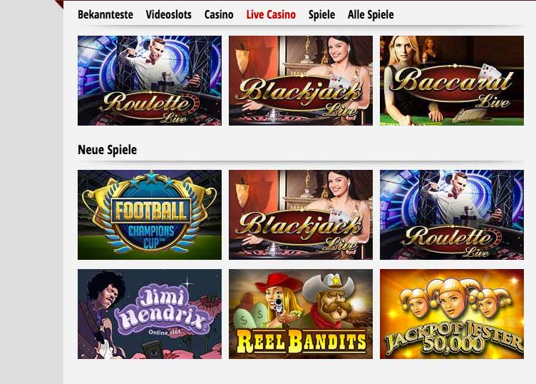 Magic Red Casino Bewertung | Casino.com Deutschland