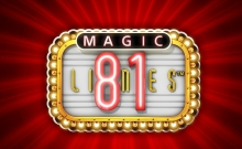 Magic 81 Lines Spielautomat