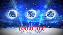 100.000€ Winter Special Game im Casino Euro
