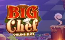 Big Chef Spielautomat