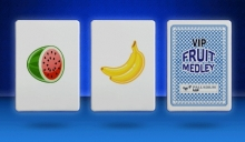 VIP Fruit Medley Promotion im Party Casino