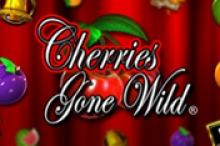 Cherries Gone Wild Spielautomat