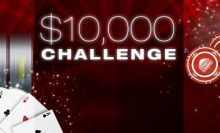 Everest Casino $10.000 Challenge