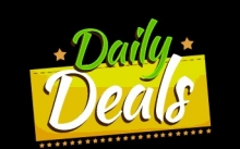 Daily Deals im 888 Online Casino