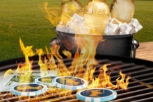 Inter Casino Grillfestpromotion