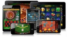 Bar 7´s Slot im Handy Casino