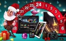 Adventskalender 2014 im NetBet Casino
