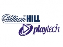 William Hill kauft Playtech Anteile