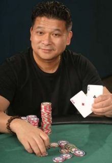 Full House with Johnny Chan - Die Poker Show