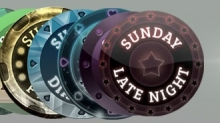 Sunday Lineup bei Everest Poker
